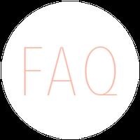 Bouton FAQ